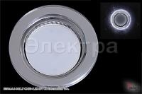 Светильник Reluce GX53 53304-9.0-001LF LED CL