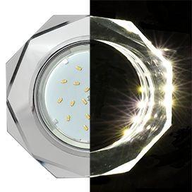 Светильник Reluce GX53 53305-9.0-001LF LED CL