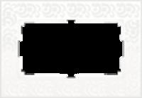 WERKEL FLOCK Рамка для двойной розетки (белая)