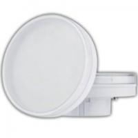 Лампа светодиодная GX70 20Вт EcolaTablet 2800K композит матов..