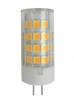 Лампа светодиодная G4 220V 4Вт Ecola 4200K