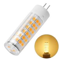 Лампа светодиодная G4 12V 3Вт Росток 4000K