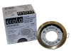 Св-к Ecola GX53 Н4 черненая бронза 38х106 (упаковка 2/10шт)