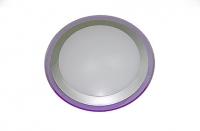 Св-к ESTARES ALR-16 белый холодный 16Вт d330 фиолет. корпус
