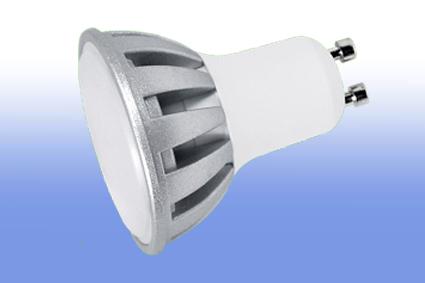 Лампа светодиодная GU10 5.5Вт ASD 3000К 420Лм