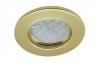Св-к Ecola DL90 MR16 золото