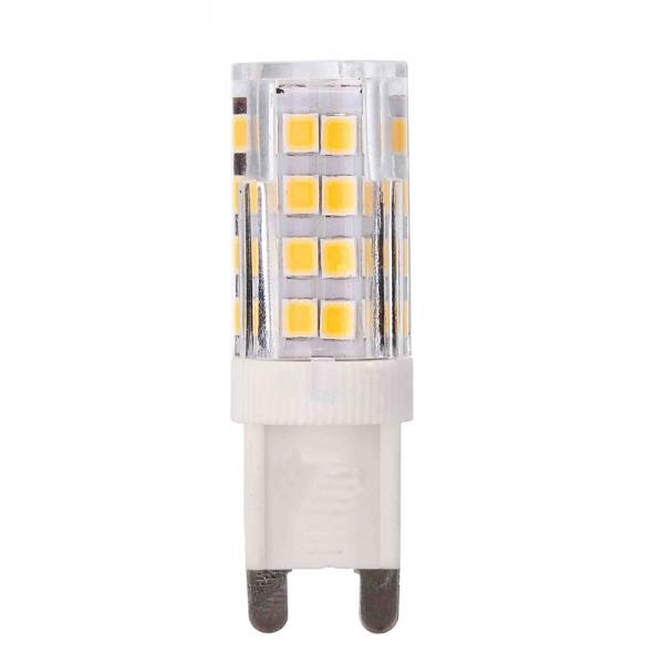 Лампа светодиодная G9 6Вт LBT L-A001 3000K