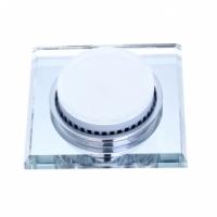 Свеильник LBT GX003-1 серебро