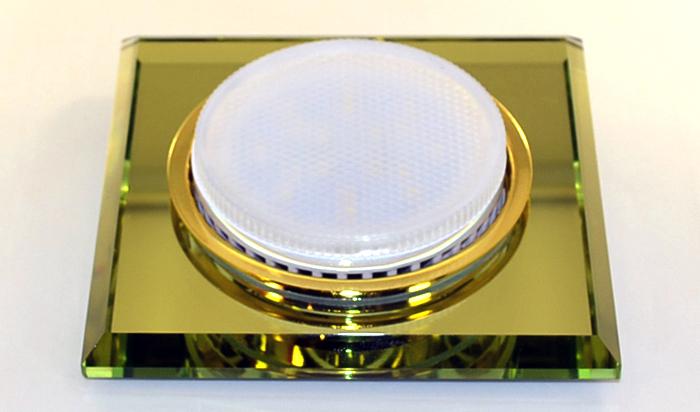 Светильник LBT GX003 желтый