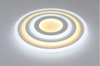 Люстра LED Gameto 62090-500 112W (50x5)