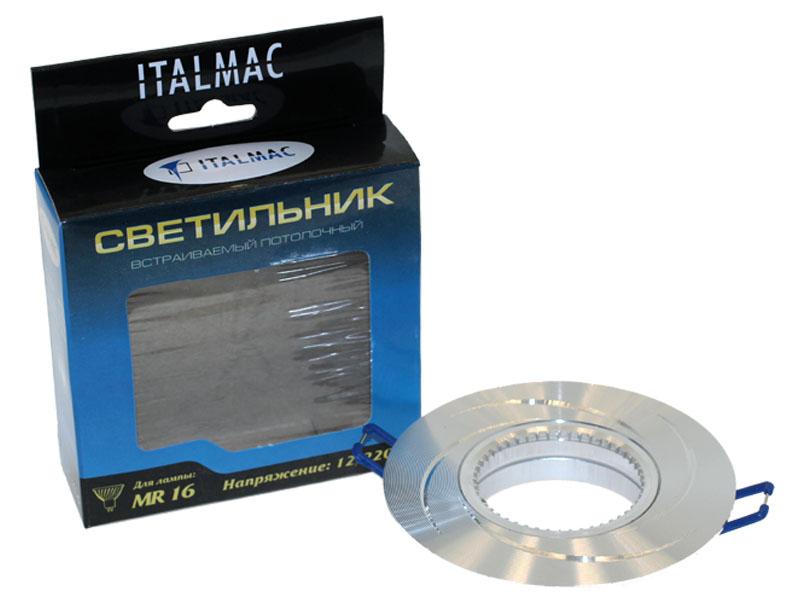 Св-к Italmac Stella 51205 MR16 хром