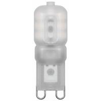 Лампа светодиодная G9 5Вт Feron 4000К LB-430