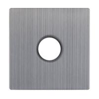 WERKEL ТВ розетка оконечная (глянцевый никель)