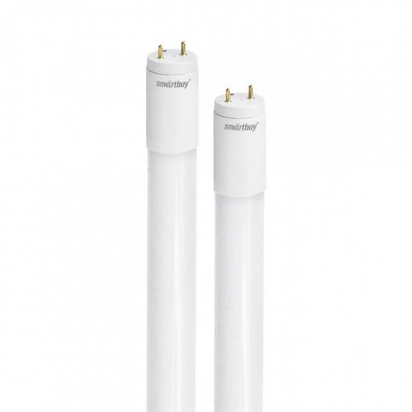 Лампа светодиодная T8 18Вт 6400К Smartbuy