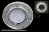 Св-к Italmac Bohemia LED 51670 MR16 круг проз(23026)