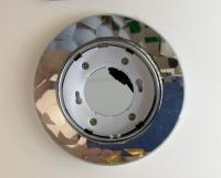Светильник Italmac Bohemia 53470 GX53 прозрачный с подсветкой