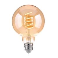 Лампа светодиодная Электростандард E27 8Вт 3300К FD G95