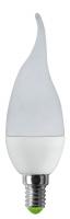 Лампа светодиодная ASD E14  7.5Вт свеча на ветру 3000К 675Лм