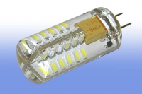 Лампа светодиодная G4 220V 5Вт Italmac 4000K