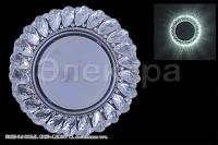 Св-к Электра GX53 53620-9.0-001ML LED CL