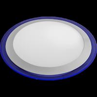 Св-к LED накл. 14Вт ESTARES ALR-14 белый холодный 330*63 фиолет. корпус РАСПРОДАЖА!
