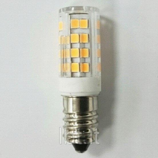 Лампа светодиодная LBT Е14 6Вт 6500K L-E1401