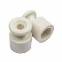 Изолятор BIRONI слоновая кость пластик