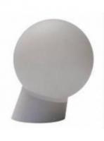 Св-к TDM НББ 64-60-025 наклон. шар, пластик белый IP21