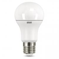 Лампа светодиодная Gauss E27 15Вт A60 Elementary 2700К 1320Лм