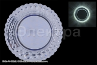 Светильник Reluce GX53 53624-9.0-001ML LED CL