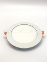 Св-к LED RLP-eco 12Вт 4000К 960Лм 145/112мм IP40, IN HOME