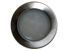 Светильник Ecola GX53 Н9 защищенный сатин хром