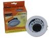Светильник Ecola GX53 Н9 защищенный белый