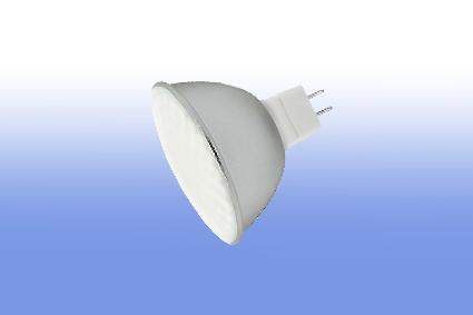 Лампа светодиодная MR16 220V 7Вт Feron 2700K