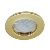 Св-к Ecola DL90 MR16 перламутровое золото