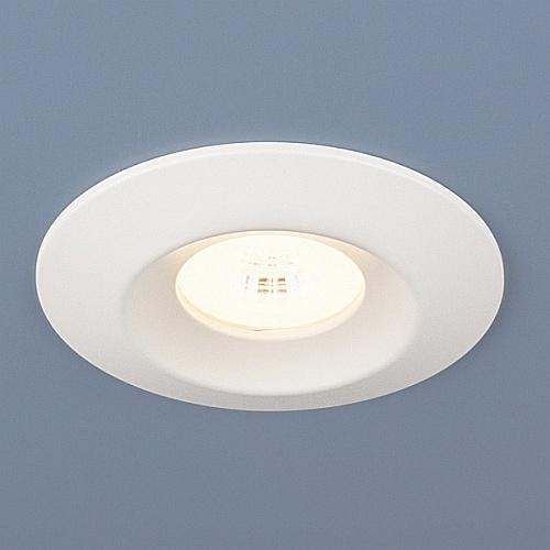 Св-к Электростандард LED 9903 3W белый MR11