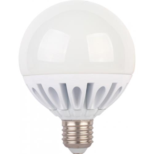 Лампа светодиодная Ecola E27 20Вт шар G95 130x95 4000К 1800Лм
