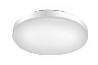 Св-к LED накл. круглый 12Вт ESTARES DNR-12 белый холодный d240мм