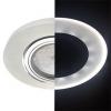 Св-к Italmac Bohemia LED 51875 MR16 круг молочно-белый(26359,22209)