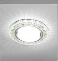 Светильник Italmac Emilia 53170 GX53 LED с подсветкой