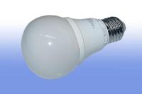 Лампа светодиодная General E27 7Вт шар 4500К диммируемая РАСПРОДАЖА!