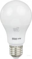 Лампа светодиодная Gauss E27 10Вт A60 Elementary 4100К 900Лм
