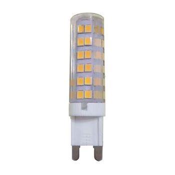 Лампа светодиодная G9 7Вт Ecola 6400K