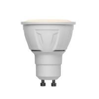 Лампа светодиодная GU10 5Вт Volpe 4000К