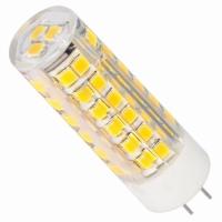 Лампа светодиодная G4 220V 10Вт Ладья 6400K