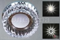 Св-к Электра 71093-9.0-001D MR16 + LED WT Распродажа!
