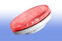 Лампа светодиодная GX53 6.1Вт EcolaTablet красная 28x74