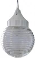 "Св-к НСП 03-60-001 ""Кольца"" белый IP53 корпус пластик"