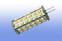 Лампа светодиодная G4 12V 2.8Вт Arlight AR-G4-66S2567-12V warm
