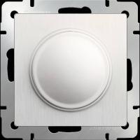 WERKEL Диммер (перламутр рифленый) WL13-DM600 / Диммер